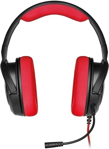 Corsair Corsair CA-9011198-EU HS35 Stereo Oyuncu Kulaklığı Renkli